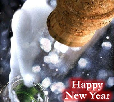May 2009 be a prosperous, peaceful, joyous and blessed year for all of us.